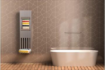 米德尔顿 | 浴室安装这样的散热器最合适