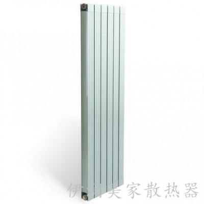 家用铜铝复合暖气片寿命 室内采暖散热器品牌
