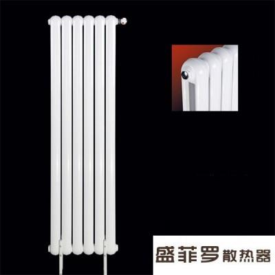 新型钢制散热器的散热方式 河北暖气片厂家盛菲罗
