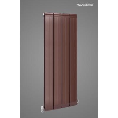目森铜铝复合150x70散热器(30铜管)