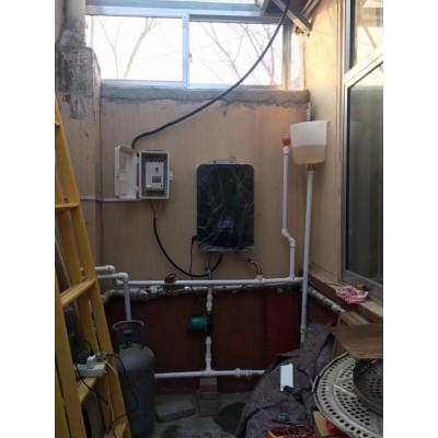 变频电磁锅炉全套组装配件,10KW电磁取暖器组装配件