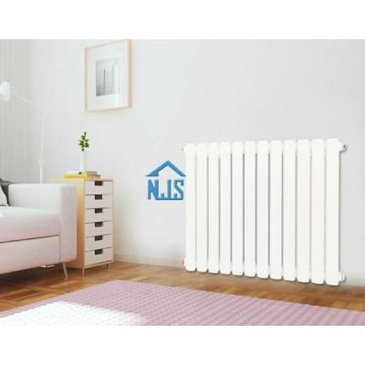 壁挂炉能用钢制散热器 江苏家用暖气片供应商