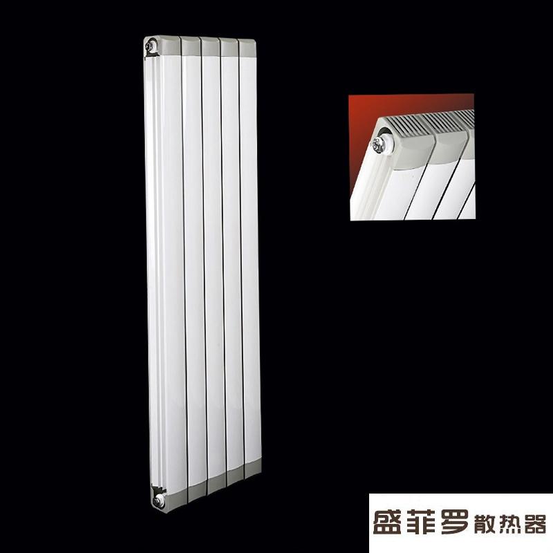 厂家批发家用移动采暖散热器 暖气片有哪些品牌