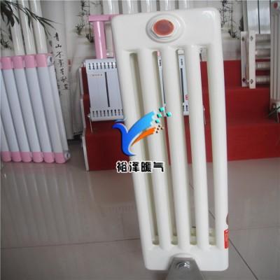 家用钢制散热器钢五柱暖气片
