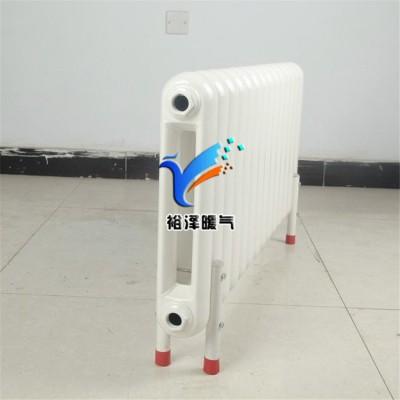 柱型钢制散热器钢二柱暖气片