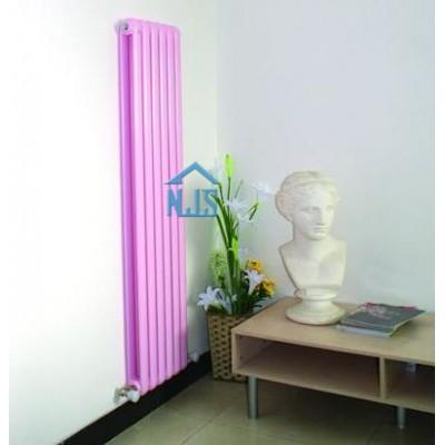 冀州暖居仕钢制柱式散热器批发价格 家用暖气片