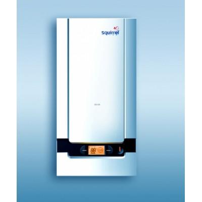 壁挂炉 电采暖炉 操作自如 优选暖舒工程