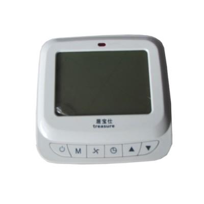 无线温度控制器厂家 优选暖舒工程 售后无忧