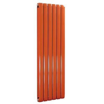 天津新型散热器厂家安尼威尔批发供应铜铝80x70双剑暖气片
