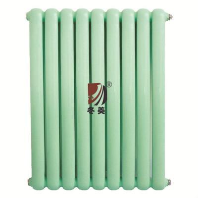 甘肃采暖散热器供应商批发冬美钢制60-30暖气片