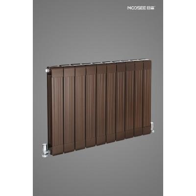 目森铜铝复合散热器90x80(32铜管)