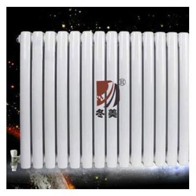 天津低碳钢散热器厂冬美批发钢制50-25暖气片