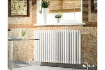 铜铝复合暖气片有多火?据说可用50年!