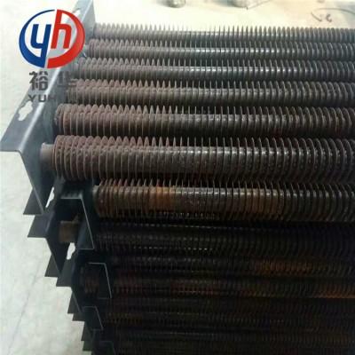 翅片管散热器(图片、价格、品牌、厂家)-裕华采暖