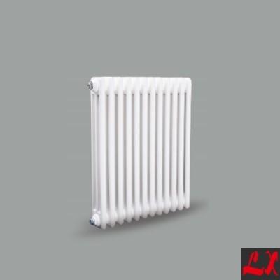壁挂式新型隆鑫钢制钢三柱采暖散热器