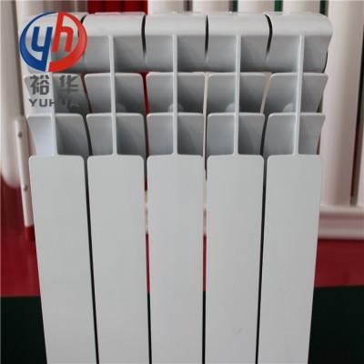 ZLFS/75压铸铝暖气片集中供暖能用吗—裕华采暖