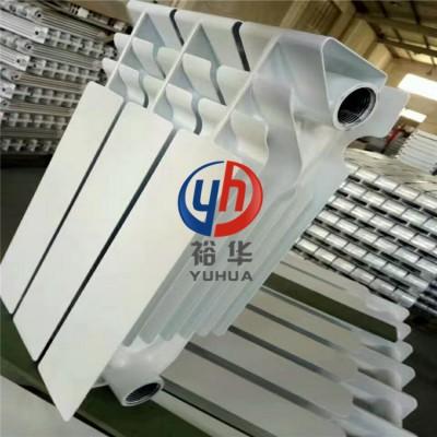 UR7001-500高压铸铝暖气片怎么样?—裕华采暖