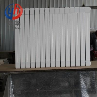 7025型钢铝复合暖气片怎么保养_裕华采暖