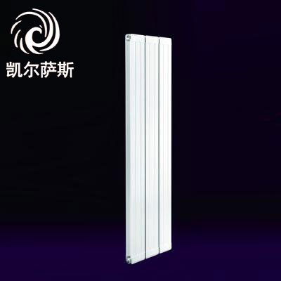 青岛凯尔萨斯铜铝复合132X60散热器厂