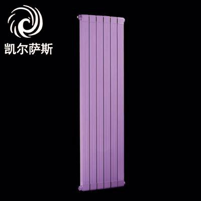 徐州暖气片厂凯尔萨斯铜铝复合75X75散热器