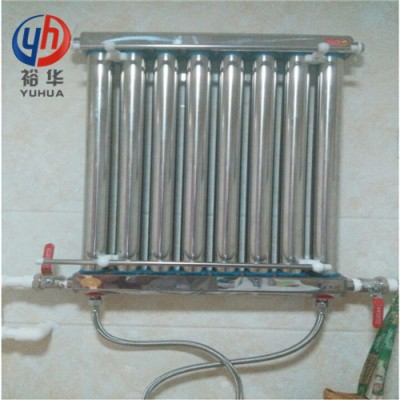 304不锈钢暖气片能用多久(安装、特点、)—裕华采暖