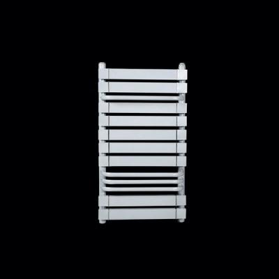 铜铝复合壁挂式9+4方管卫浴散热器