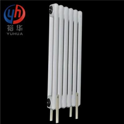 压铸铝双金属散热器UR7002-600_裕华采暖