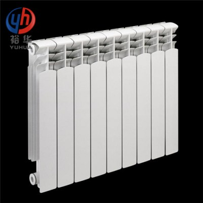 压铸铝双对流散热器UR7002-1200—裕华采暖