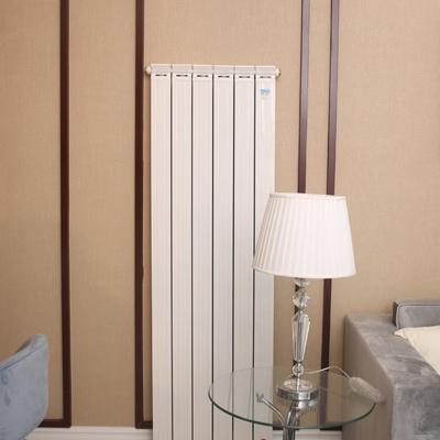 优质铜铝暖气片 厂家供应 家用铜铝散热器 壁挂式铜铝暖气片
