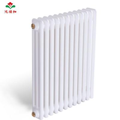 鸿顺和散热器-钢三柱散热器
