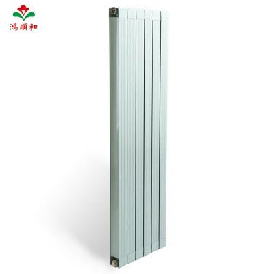 鸿顺和散热器-铜铝复合75X75散热器