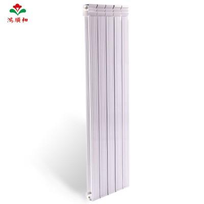 鸿顺和散热器-铜铝复合85X75散热器
