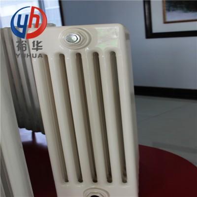 QFGZ609钢六柱散热器单片重量(参数、型号)_裕华采暖