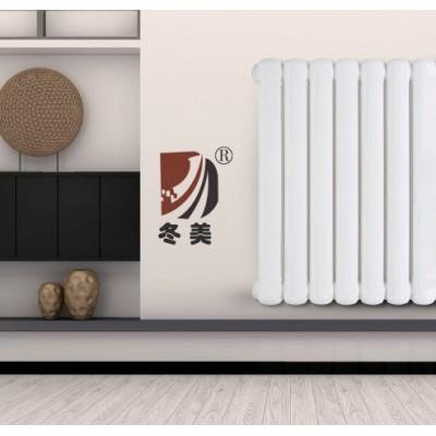 家用钢制采暖散热器50-25 徐州暖气片生产厂家