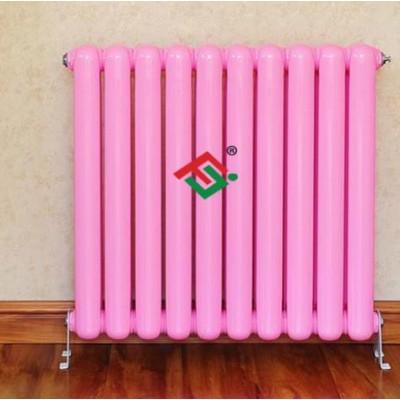 常规型号钢制60-30散热器 河南家用暖气片厂家富佳