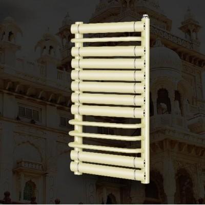 德朗克卫生间铜铝复合小背篓散热器-600mm高