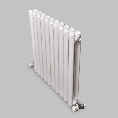 山东维尼罗60一体方片头散热器环保节能