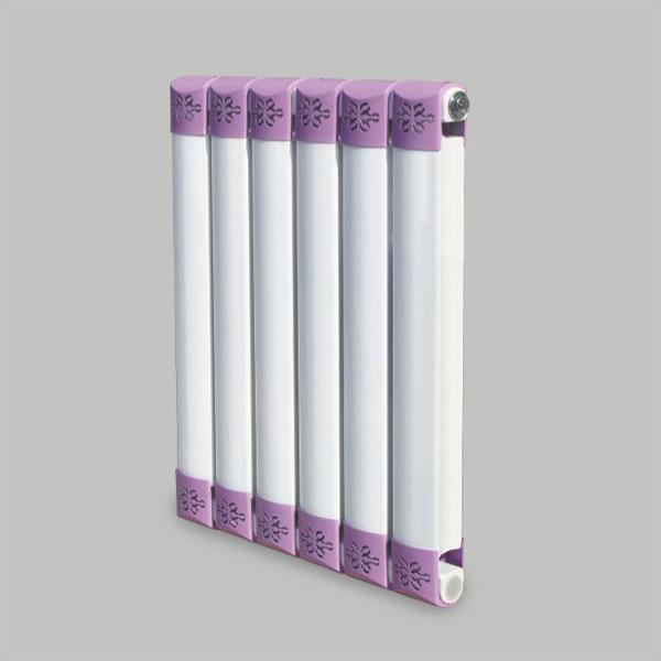河北维尼罗钢制70*63散热器优质材料