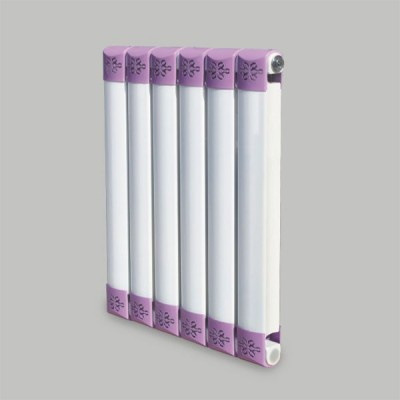 河北维尼罗钢制70*63散热器优质材料包邮