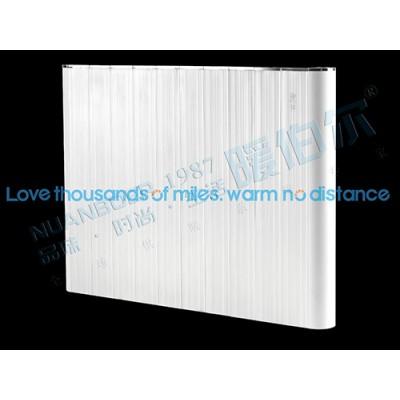 暖伯尔散热器-铜铝复合散热器波尔多系列