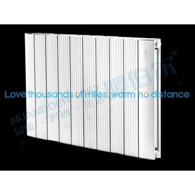暖伯尔散热器-铜铝复合散热器达芬奇A系列