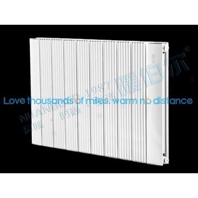 暖伯尔散热器-铜铝复合暖气片达芬奇B系列