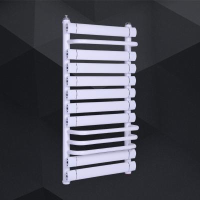 甘肃米罗卫浴背篓散热器优质安全低价