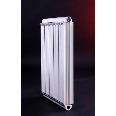 北京盛大罗兰铜铝复合散热器高性价比包邮