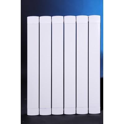 河南盛大罗兰铜铝复合散热器促销型号齐全