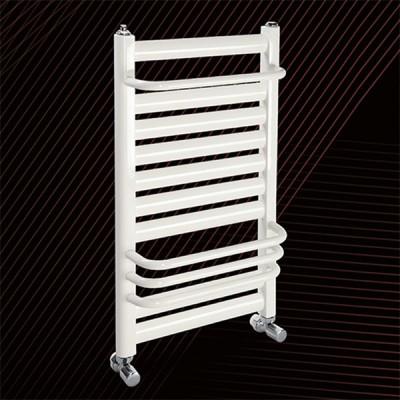 新款钢制背篓散热器批发 内蒙古家用暖气片