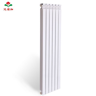 鸿顺和散热器-铜铝防压铸铝散热器