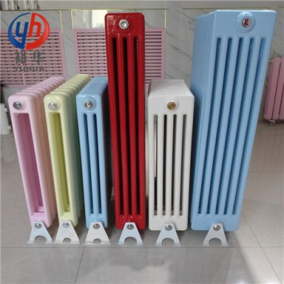 QFGZ316钢三柱暖气片厂家(图片、价格、定制)_裕华采暖