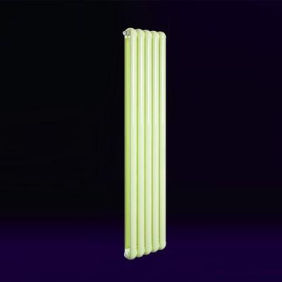 天津天宝散热器厂家钢制60x30圆双柱优惠促销