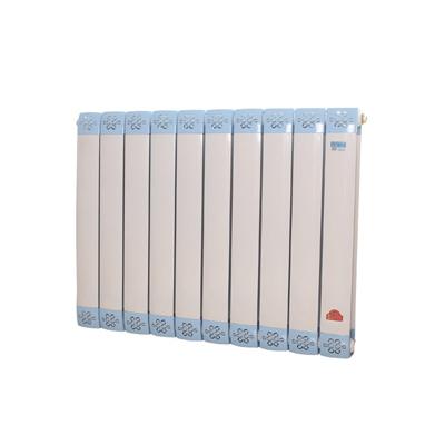 大水道暖气片 80*80型暖气片 壁挂式散热器 立式暖气片